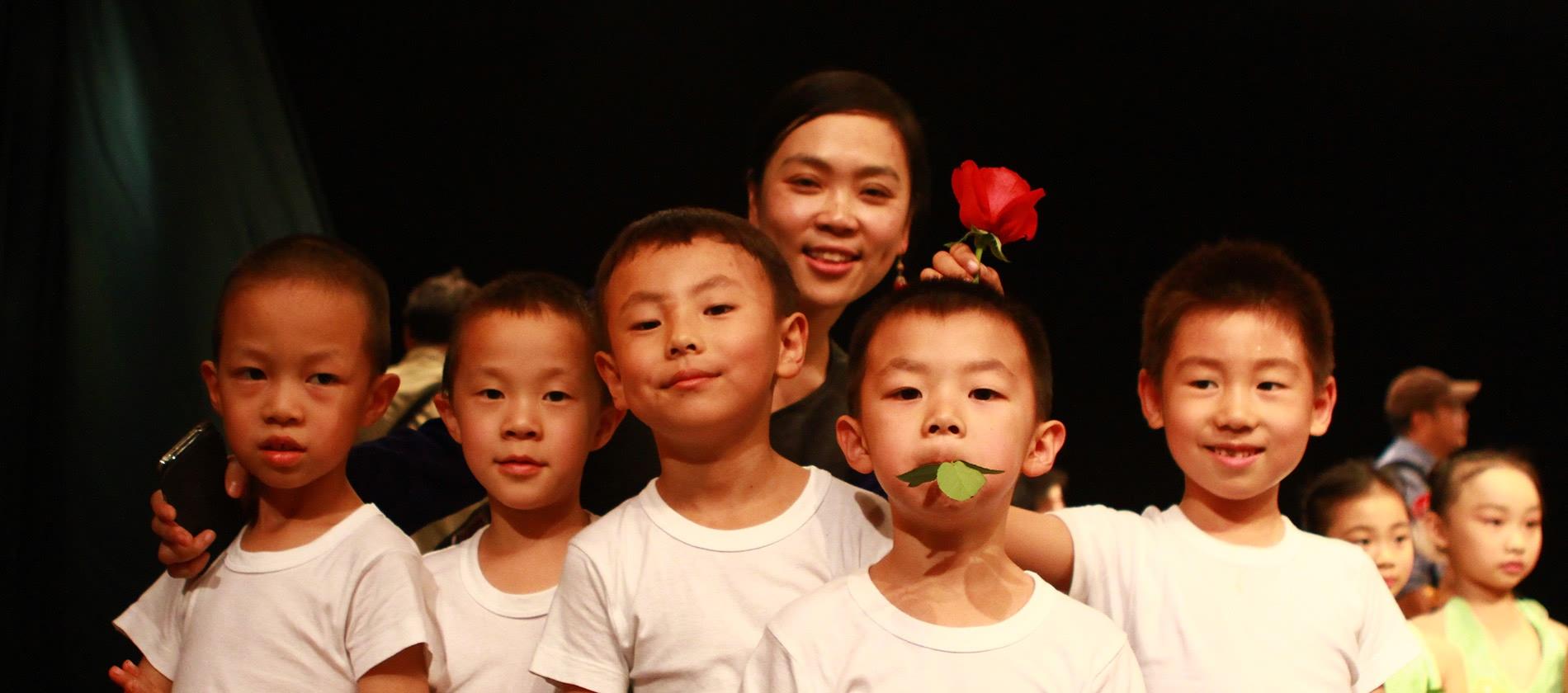 北京儿童舞蹈-当兔教育