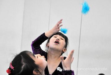 从素质教育到创意舞蹈_北京儿童芭蕾培训