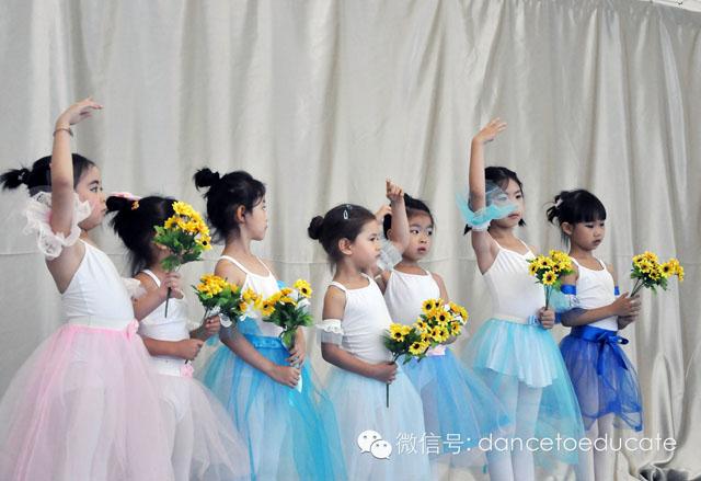 2014暑期儿童芭蕾工作坊(一)-北京儿童芭蕾培训