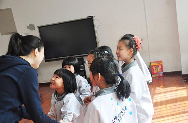 从基础舞蹈教育研究看儿童舞蹈教学中的问题一二-北京儿童芭蕾培训