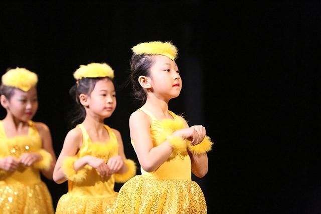 2015年年度演出-北京儿童芭蕾培训
