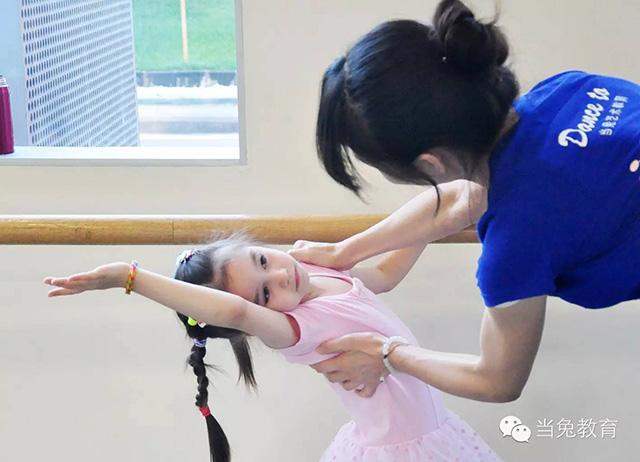 2015暑期工作坊总结(五)-北京儿童芭蕾培训