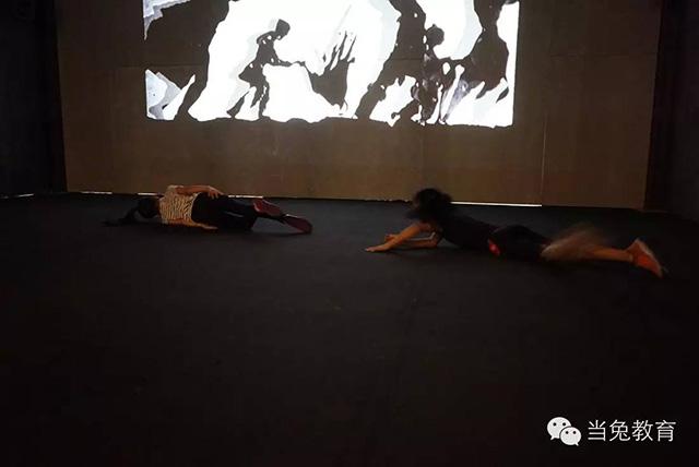尊重直觉,将舞蹈还给孩子_北京儿童芭蕾培训