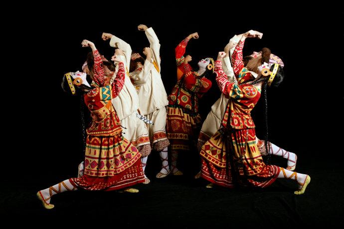 芭蕾常识普及—古典芭蕾时期,断裂性的转变_北京儿童芭蕾培训