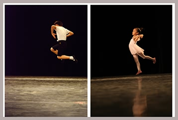 <b>孩子应该从芭蕾里获得什么?</b>_北京儿童芭蕾培训