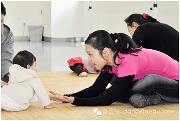 <b>认知与动觉智能开发——以身体为本</b>_北京儿童芭蕾培训