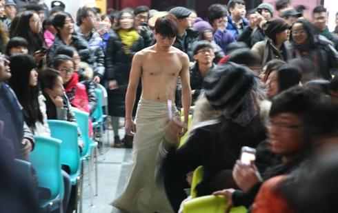 动作研究项目-北京儿童芭蕾培训